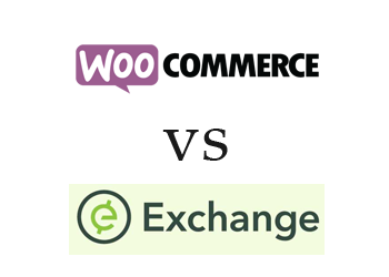 Comparing WooCommerce vs iThemes Exchange