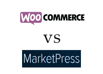Comparing WooCommerce vs MarketPress