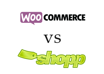 Comparing WooCommerce vs Shopp