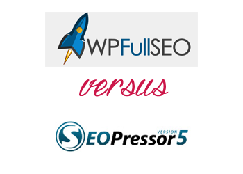 Comparing SEOPressor vs WP Full SEO