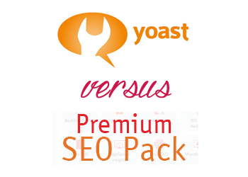 Comparing WordPress SEO by Yoast vs Premium SEO Pack