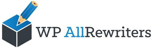 All Rewriters Logo